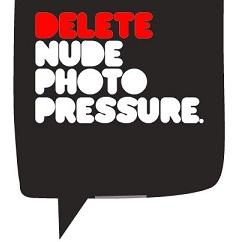 Delete Nude Photo Pressure